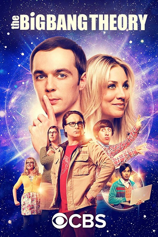 The Big Bang Theory (7 season)