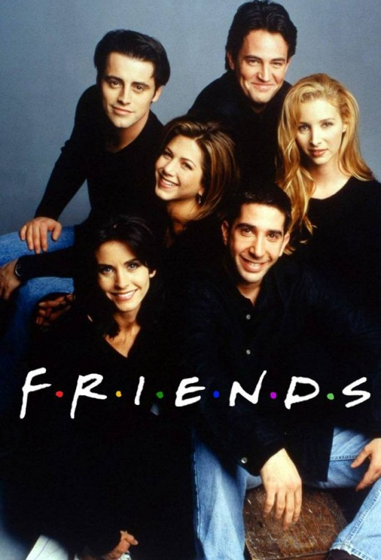 Friends (7 season)
