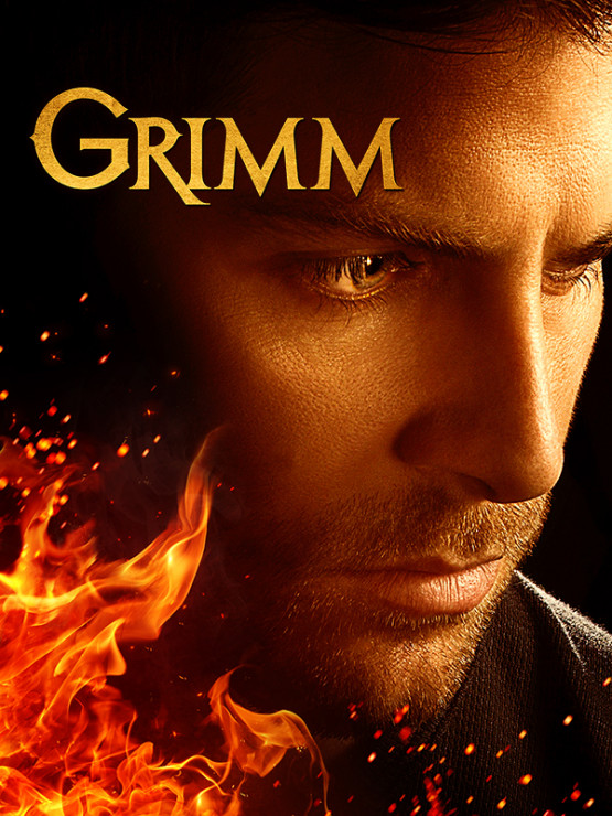 Grimm (4th season)