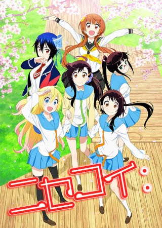 Nisekoi: False Love 2nd Season